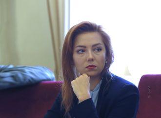 Альона Шкрум: Польські колеги йдуть недружніми кроками щодо українського народу