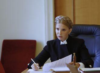 Юлія Тимошенко: «Медична реформа» влади призведе до скорочення лікарень та медпрацівників