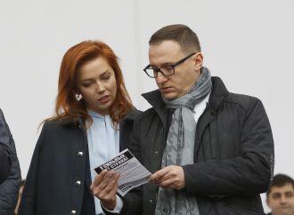 Альона Шкрум: Про Восьминога та вимоги Великої політичної реформи