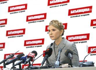 Попри шалений тиск «Батьківщина» перемогла на виборах 29 жовтня, – екзит-пол