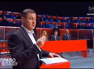 Сергій Євтушок: Пенсійна реформа стала найбільшим обманом уряду