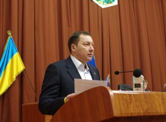 Руслан Богдан: Вибори на Полтавщині засвідчили високий рейтинг «Батьківщини»