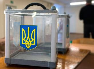 На Волині вибори до Сереховичівської ОТГ відбуваються з порушеннями