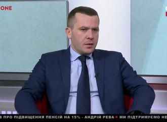Іван Крулько: Якби влада виконувала закони, сьогодні пенсії були б значно більшими