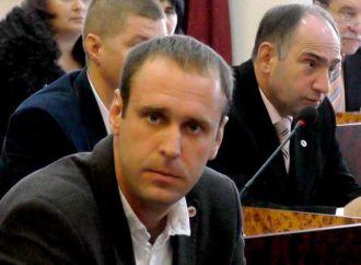 У Конотопі побили депутата міськради від «Батьківщини»