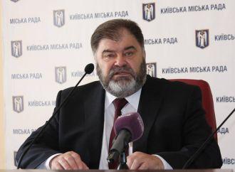 Володимир Бондаренко: Якість доріг – питання іміджу України