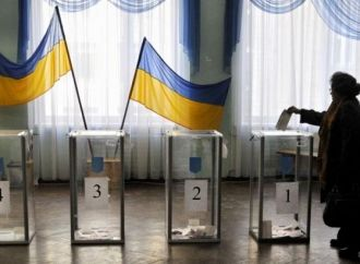 На Буковині «Батьківщина» отримала 30,8% голосів