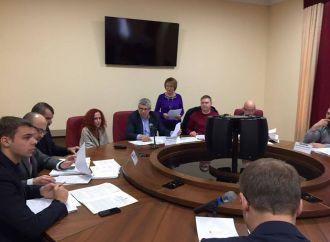 Комісія Київради підтримала проект рішення про імпічмент президента, поданий «Батьківщиною»