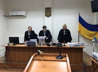 «Батьківщина» відстояла результати виборів у ОТГ на Дніпропетровщині
