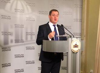 Сергій Євтушок: Нинішня влада веде країну не тим шляхом