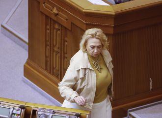 Олександра Кужель: Закон про ЖКП повністю нехтує інтересами та правами споживачів послуг