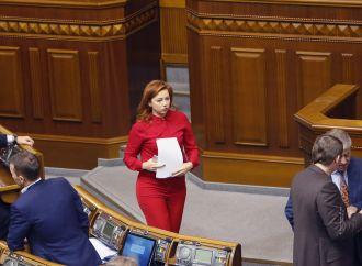 Альона Шкрум: З цією владою реформи держслужби не буде