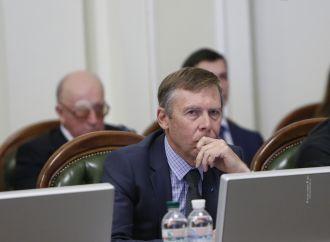 Сергій Соболєв: ЦВК офіційно визнала перемогу «Батьківщини» на виборах в ОТГ