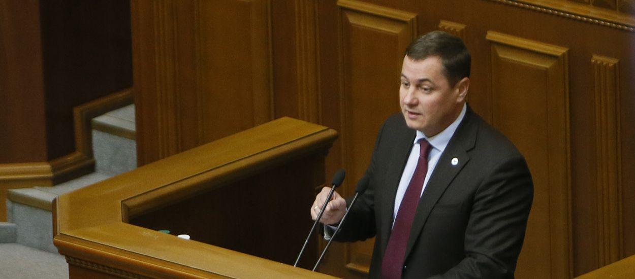 Сергій Євтушок: Цей парламент працює не для людей, а на замовлення окремих осіб