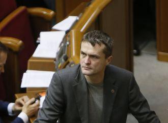Ігор Луценко: Саакашвілі небезпечний для президента, бо може викрити корупційні схеми Банкової, 12.12.2017