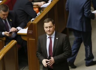 Сергій Євтушок: Справа Манафорта або як «очорняли» Тимошенко