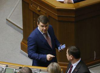 Вадим Івченко: Держбюджет буде антисоціальним і не враховуватиме інтереси українців
