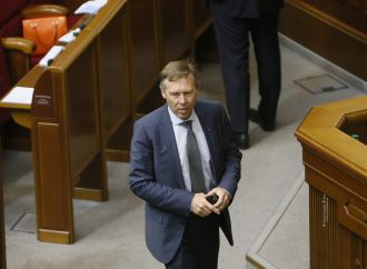Сергій Соболєв: Парламент перетворюється на збіговисько лобістів
