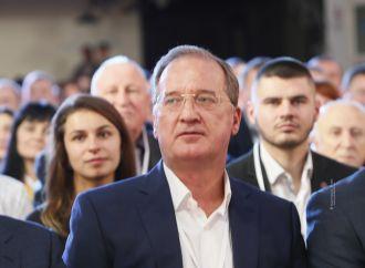 «Батьківщина» Одещини перемогла на повторних виборах в ОТГ