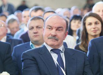 Михайло Цимбалюк: Дії влади щодо Донбасу не можна назвати однозначними