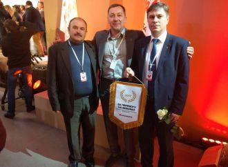 Полтавська «Батьківщина» здобула перемогу на повторних виборах в ОТГ