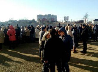 Усупереч закону ТВК вирішила переглянути результати виборів у Таїровській ОТГ на Одещині