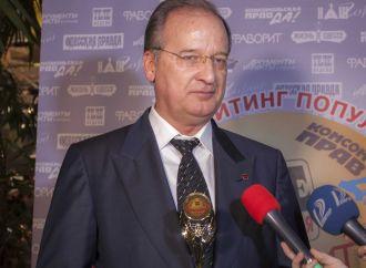 «Батьківщинівці» Одещини стали лауреатами «Народного визнання – 2017»