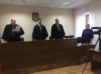 Одеський суд зобов'язав ТВК зареєструвати Хасана Хасаєва кандидатом на голову ОТГ