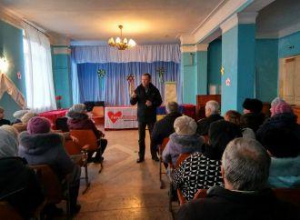 Сергій Соболєв: Треба дати по руках земельній мафії