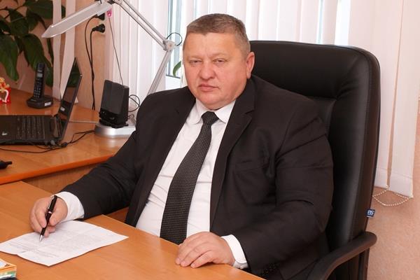 Головою Малолюбашанської ОТГ став представник «Батьківщини» Віктор Талащук