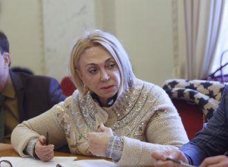 Олександра Кужель: Позачергові вибори – це інструмент для зміни антиукраїнської політики влади