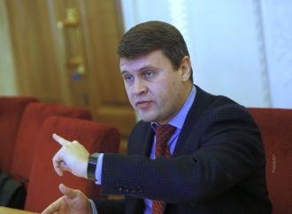 Вадим Івченко: Банальний розпродаж державного майна