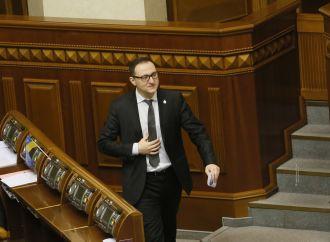 Олексій Рябчин: Дмитро Вовк доживає останні дні як голова НКРЕКП