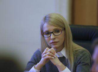 Юлія Тимошенко: Іван Драч – людина, яка писала Код Української Нації