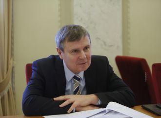 Юрій Одарченко: Що буде з ОТГ у 2020 році, коли їх переведуть на повне самофінансування