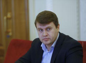 Вадим Івченко: Хвилі рейдерства накрили Україну