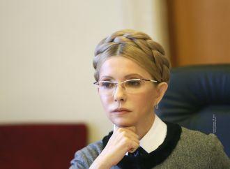 Юлія Тимошенко – гість ток-шоу «Український формат» на телеканалі «NewsOne»