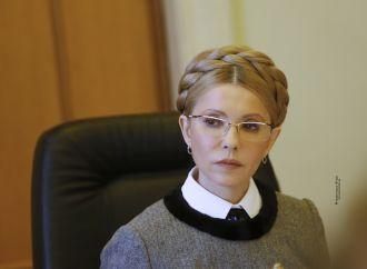 АНОНС: Юлія Тимошенко – гість вечірнього ефіру на телеканалі «NewsOne»