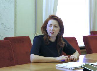 Альона Шкрум: Президент та БПП проти ухвалення закону про деокупацію Донбасу. «Не на часі»