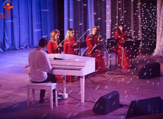 У Києві під патронатом Євгенії Тимошенко відбувся благодійний концерт для людей з інвалідністю