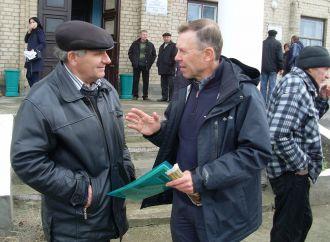 Сергій Соболєв: Місцеві вибори можуть дати поштовх розвитку країни