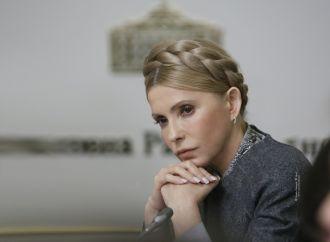 Юлія Тимошенко: Міняти треба не гривні, а владу