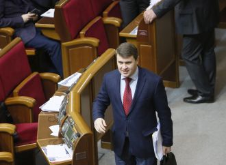 Вадим Івченко: Ми не підтримуватимемо кандидатуру Смолія, адже він – спільник Гонтаревої