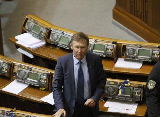 Україна має законодавчо врегулювати питання контролю за всиновленням дітей іноземцями, – Сергій Соболєв