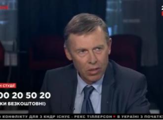 Сергій Соболєв: Поправки до закону про реінтеграцію Донбасу внесені з метою його покращення
