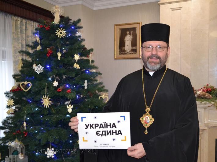 Блаженнійший Святослав