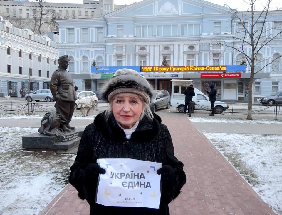 Галина Яблонська