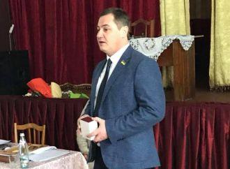 «Батьківщина» активно працює в об'єднаних громадах, – Сергій Євтушок