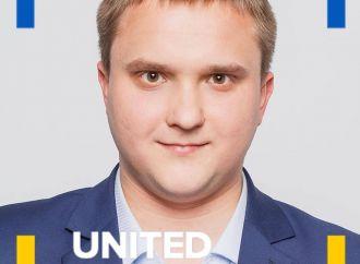 Олексій Захарченко: Флешмоб «United Ukraine» стає популярним у світі