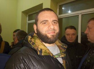 Таїровська СВК оголосила остаточні результати виборів: переміг Тимур Хасаєв